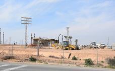 El residencial de Santa Rosalía tendrá un área comercial en la avenida a Los Alcázares