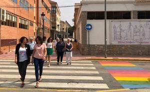 El colectivo Galactyco premia a la Concejalía de Igualdad por su apoyo a la diversidad