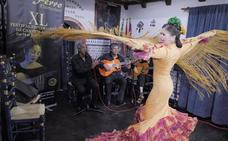 Lo Ferro estrecha lazos con la cuna del flamenco