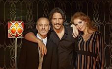Javier Gutiérrez protagoniza en el CAES una comedia de suspense psicológico