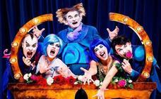 Yllana se ríe de los egos en el olimpo de la ópera