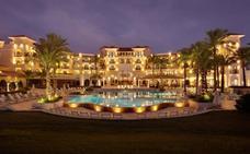 Sareb alquila al grupo Senator el hotel Mar Menor Golf & Spa de Torre Pacheco