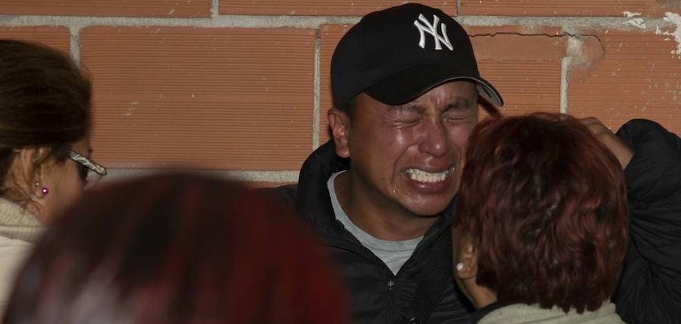 Buscan a un vecino de Torre Pacheco tras ser hallado el cadáver de su exnovia