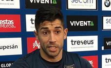 Oliva: «Es difícil asimilar que no estemos entre los primeros»