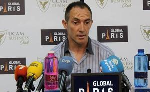 Munitis: «Este club quizá no sea el que más paga, pero lo hace a tiempo»