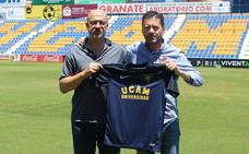 Manolo Molina se incorpora a la secretaría técnica del UCAM
