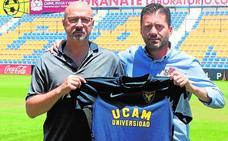 El UCAM ficha a Manolo Molina para reforzar su secretaría técnica