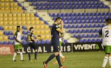 El UCAM, eliminado de la Copa