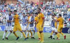 Cuarta victoria consecutiva del UCAM en Liga