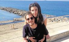 El UCAM CF y Davide Morana se unen contra la meningitis