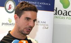 Arranz no se fía del Almería B: «Es un filial atípico, ya que sus jugadores no son jóvenes»