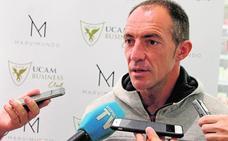 Munitis teme la «buena inercia» del Melilla