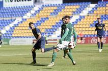 Las mejores imágenes del UCAM CF - Villanovense (2-1)