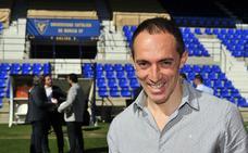 Pedro Munitis: «Las últimas derrotas del Ibiza son engañosas»