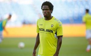 El UCAM ficha al centrocampista camerunés Jean Jules