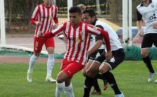 Hicham, nuevo jugador del UCAM