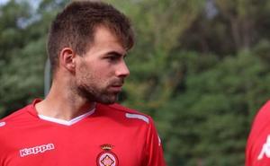 Gianni aterriza en el UCAM CF