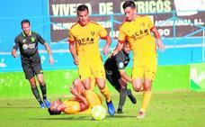 El UCAM pierde 3-2 en casa del Orihuela