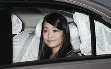 La princesa Mako renuncia a sus privilegios para casarse con un plebeyo