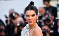 Kendall Jenner coincide con el 'preso más guapo' en una fiesta en Cannes