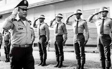 Muere el exdictador panameño Manuel Antonio Noriega