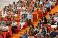 Más de 500 enfermeros debatirán hasta el viernes sobre la bioética