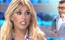 Lara Álvarez revela la verdad de su melena por culpa de Oriana