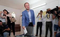 Muscat, reelegido primer ministro en Malta pese al escándalo de corrupción