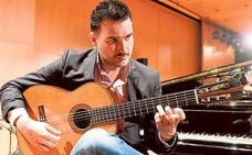 Carlos Piñana presenta 'Rubato'