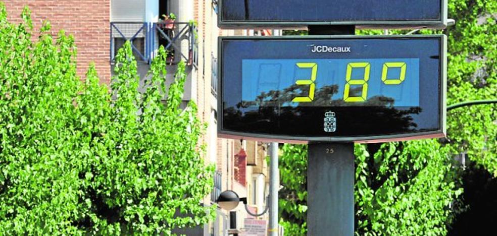 Activan el programa para prevenir los golpes de calor