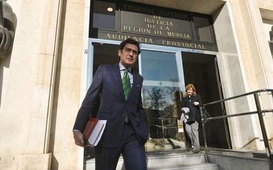 El Supremo confirma a Pasqual del Riquelme como presidente del TSJ de Murcia