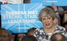 La reputación erosionada de Theresa May