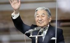 Japón aprueba la ley que permitirá abdicar al emperador Akihito