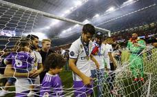 Morata comunica al Real Madrid su deseo de marcharse