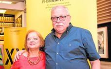 PhotoEspaña reconoce la trayectoria del cartagenero Juan Manuel Díaz Burgos