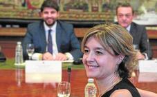 Tejerina ofrece los pozos pero elude el debate de los trasvases
