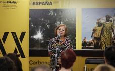 PhotoEspaña consagra el magisterio de Cristina García Rodero