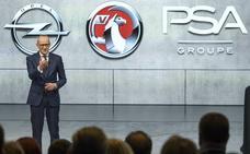 Dimite el presidente de Opel antes de la venta a PSA
