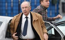 Anticorrupción pide 5 años para Rato por estafa a los inversores en Bankia