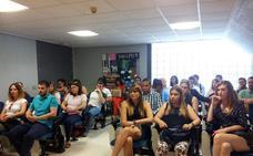 La Escuela de Práctica Jurídica de la UMU visita la Corte de Arbitraje de Murcia