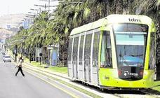 El Ministerio imputa el coste del tranvía al Ayuntamiento de Murcia y dispara su deuda