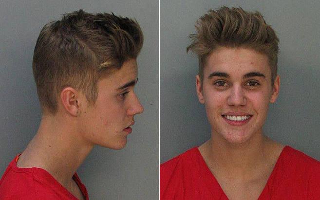 Justin Bieber rememora sus viejos tiempos en la cárcel | La Verdad