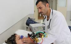 Antonio Ríos, nuevo coordinador de Fisioterapia Respiratoria de la Sociedad Española de Neumología