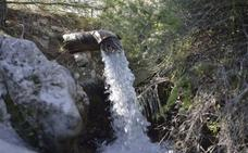 Los pozos de sequía de Calasparra se ponen en marcha con sondeos de casi 31 hectómetros cúbicos
