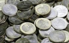 El Tesoro coloca 3.465 millones en letras e iguala el tipo mínimo récord en las de nueve meses