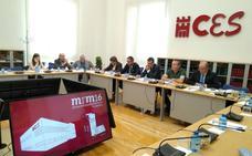 El CES considera que «las medidas de ajuste del gasto han llegado a su fin»