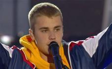 Ford recomienda escuchar a Justin Bieber en el coche