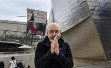 Bill Viola: «El vídeo es tan espiritual como un pincel, otra herramienta para llegar al alma»