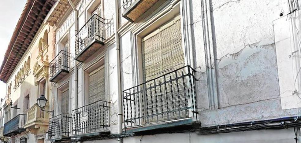 La Guardia Civil investiga el paradero de un Ecce Homo atribuido a Salzillo