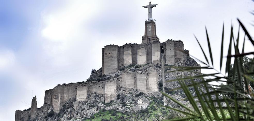 El Estado reconoce que «no consta inversión» para rehabilitar el castillo de Monteagudo